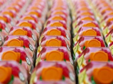 Podwyższenie stawki VAT niekorzystne dla producentów i konsumentów