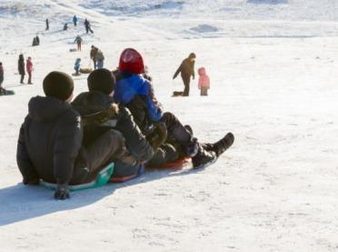 Organizują zimowiska dla dzieci rolników