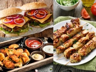 Zdrowe wersje fast food - niemożliwe? A jednak!
