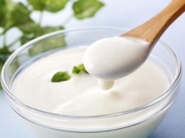 Domowe kosmetyki z jogurtu naturalnego