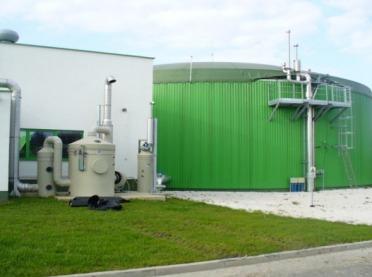 Ułatwienia w rozwoju biogazowni rolniczych