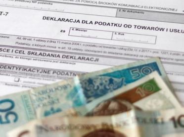 Rozliczenie podatku VAT w rolnictwie