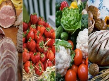 Przyjęto plany finansowe 2019 dla funduszy promocji produktów rolno-spożywczych