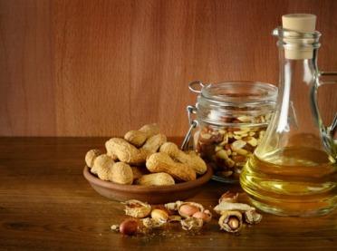 Olej arachidowy w kuchni i kosmetyce