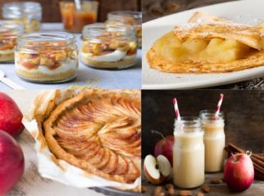 Oryginalna szarlotka – rewelacyjne wersje popularnego ciasta, o których nie mieliście pojęcia!