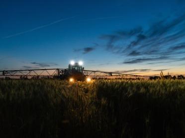 Czy pestycydy mogą niszczyć węch i wzrok rolników?