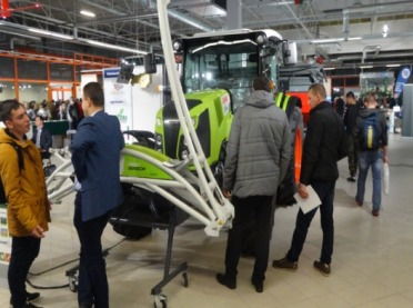 Centralne Targi Rolnicze 2019 w Nadarzynie już wkrótce!