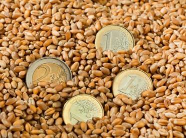 Barometr dochodów europejskich rolników