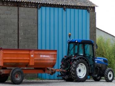 Wiemy co z czasowym OC na ciągnik rolniczy!
