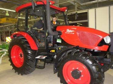 Centralne Targi Rolnicze w Nadarzynie 2019 - FOTORELACJA