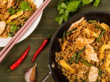Kuchnia orientalna - przepisy na dania o intrygującym smaku