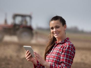 Rolniczki motorem innowacji w rolnictwie