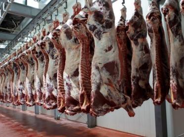 Afera z nielegalnym ubojem krów zbiera żniwo...