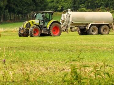 Będą szkolenia dla rolników z tzw. programu azotanowego