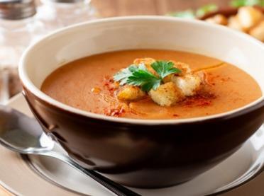 Przepisy na zupy aromatyzowane rozgrzewającymi przyprawami