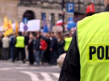 Rolnicy zapowiadają kolejny protest w Warszawie