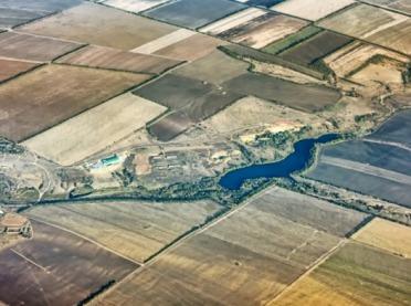 Obrazowanie satelitarne w rolnictwie a określanie wielkości zbiorów