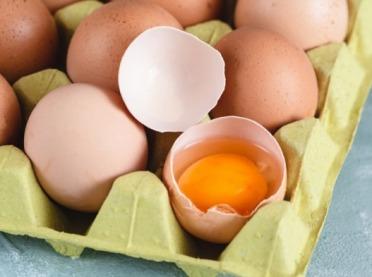Ukraiński pomysł zagrożeniem dla polskich jaj