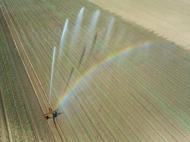 W sprawie wartości klimatycznego bilansu wodnego - uwagi tylko do 1 marca