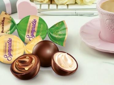 Polskie słodycze podbijają Dubaj