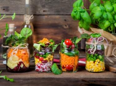 Wiosenna dieta - o czym musisz pamiętać?