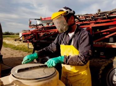 Rolnicy kontra Monsanto