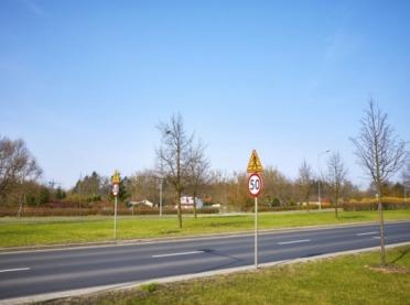 Pieniądze na drogi gminne i powiatowe