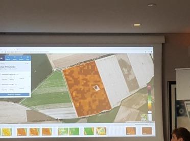 Atfarm od Yara – cyfrowe monitorowanie upraw