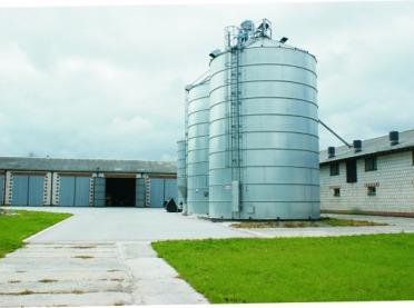 Rolnicze inwestycje budowlane - ze zgłoszeniem lub bez