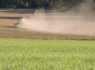 Wapnowanie gleb może być finansowane przez NFOŚiGW