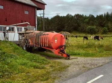 Szkolenie: program azotanowy i hodowla bydła. Jak to pogodzić?