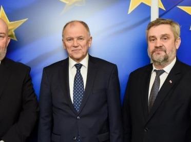 Czechy zniosą nadzwyczajne kontrole polskiego mięsa!