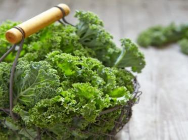 Jarmuż – zapomniane warzywo najlepsze na przednówku