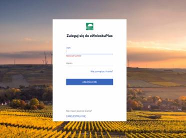 Jak skorzystać z aplikacji eWniosekPlus? Zobacz film instruktażowy