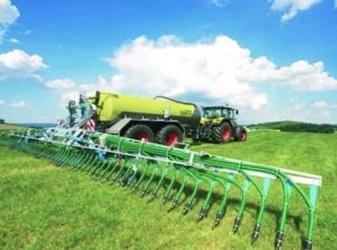 Rolnictwo precyzyjne - szykuje się agrorewolucja