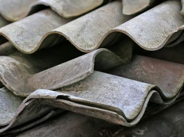 Azbest - cichy zabójca