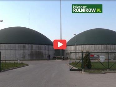 WIDEO: Biogazownia - zobacz to, czego inni nie widzieli!