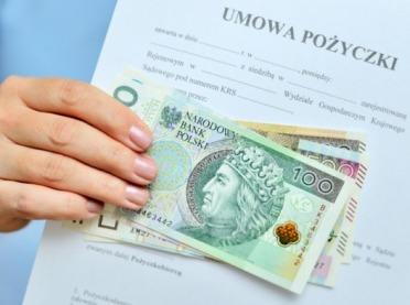 Pożyczka - na co należy zwrócić uwagę?