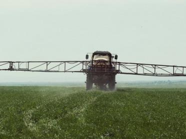 Jaka temperatura do zabiegu herbicydem?