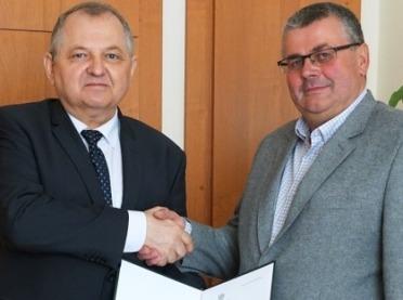 Polski rolnik zwycięzcą konkursu ANRD