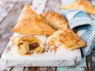 Ciasto francuskie - przepisy na słodko i wytrawnie