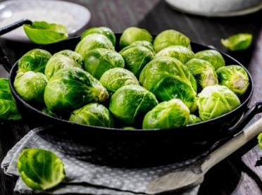 Brukselka - warzywo zdrowia i młodości