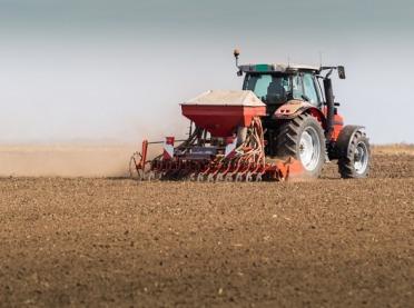 Pora na siew kukurydzy