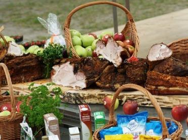 Na Służewcu odbyło się święto polskiej żywności