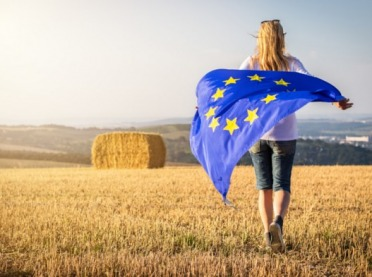 """Nowa przewodnicząca grupy roboczej """"Rolnictwo ekologiczne"""" kreśli ambitne plany"""
