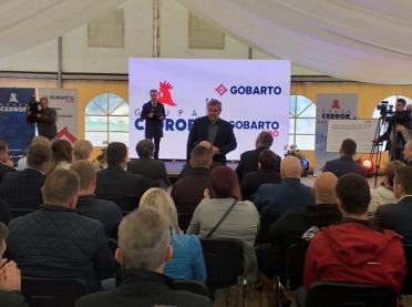 Minister Ardanowski: Trzeba uregulować produkcję trzody chlewnej