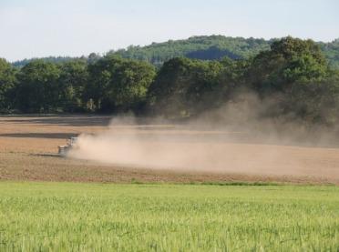 Dofinansowanie do wapnowania gleb - dla kogo i jaka kwota?