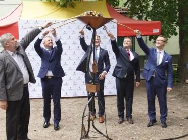 Gazyfikacja na polskich wsiach