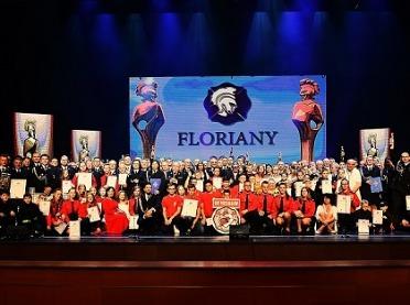 Floriany 2019 - strażackie Oskary rozdane!