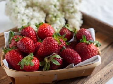 Dlaczego warto jeść truskawki? 10 rzeczy, które musisz wiedzieć!